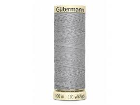 38 Guttermann, 100% PES