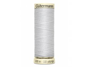 8 Guttermann nitě, 100% PES
