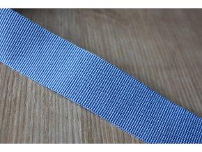 Rypsová stuha, 25 mm