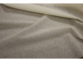 Oboustranně elastická fixační vložka, bavlna