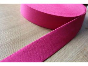 Růžová měkká guma, 4cm