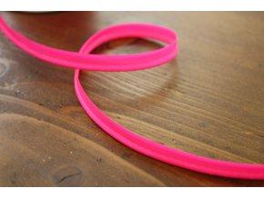 Neonově růžová paspulka, 3 mm