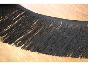 Černé třásně, 7 cm