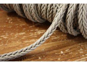 Pletený provaz