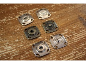 Hranaté patenty, 30mm