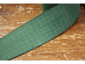 Široká zelená guma, 45 mm
