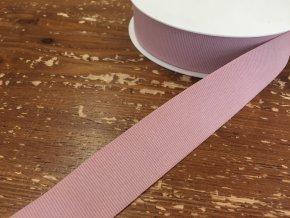 Rypsová guma, 35 mm