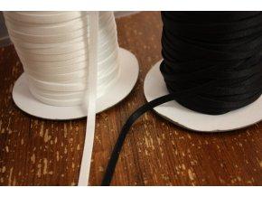 Úzká prádlová guma, 6mm