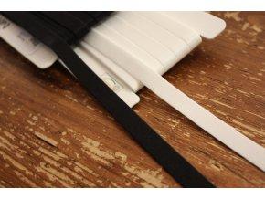 Úzká prádlová guma, 12mm