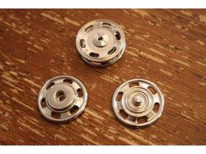 Kovové patenty, 30 mm