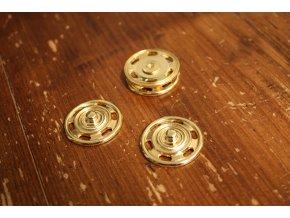 Zlaté patenty, 30 mm