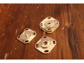 Zlaté hranaté patenty, 30mm