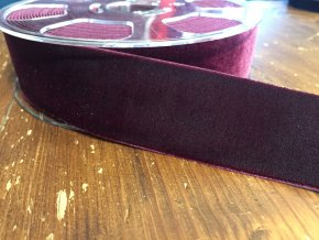 Vinová sametová guma, 36 mm