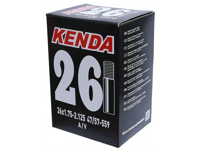 86520 1 duse kenda 26x1 75 2 125 47 57 559 av 35 mm