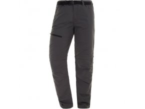 Dámské kalhoty Hannah Kirolle Dark Shadow (velikost: 40)