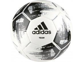 Fotbalový míč adidas Team Glider CZ2230 white/black (velikost: 5)