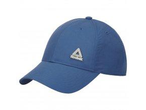 105657 1 ksiltovka reebok act fnd badge cap bunblu cz9841
