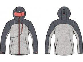 Dámská zimní bunda Alpine pro Takha ins Ljch12377