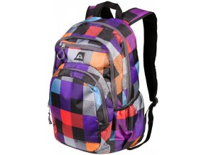 Batoh Alpine Pro adjoa UBGF024324