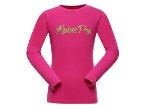 Dětské triko Alpine Pro Dililo ktsh045411pa