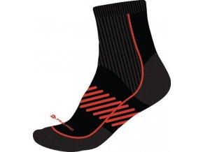 Ponožky Alpine Pro Amirah 2 USCM044474 (velikost: S)