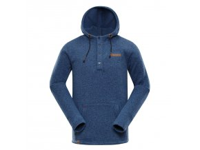Pánský svetr Alpine pro Sutton 2 MPLM053602 (velikost: XXL)