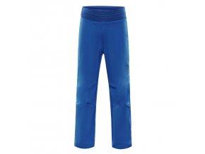 Dětské softshellové kalhoty Alpine Pro Ocio INS. KPAM072638 (velikost: 116-122)