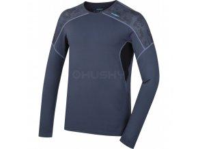 Pánské funkční triko Husky Active winter antracit (velikost: XL)