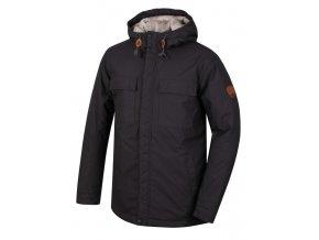 Pánská zimní bunda Hannah Cardiff peat (velikost: XXL)