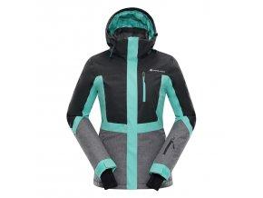 Dámská lyžařská bunda Alpine pro Sardara 2 LJCM287547 (velikost: L)