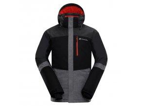 Pánská lyžařská bunda Alpine pro Sardar 2 MJCM308990 (velikost: L)