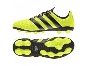 Juniorské kopačky adidas Ace 16.4 FG S42144 (velikost. 3 35,5)