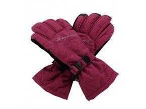 Dámské lyžařské rukavice Alpine pro Rena LGLM014814 (velikost L)