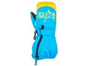 Juniorské rukavice Relax Puzzyto rr17h (velikost: 2)