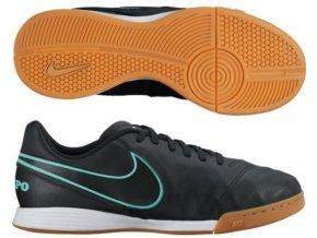 Juniorská obuv Nike Tiempo Legend V 819190 004 (velikost: 33)