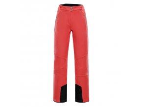 Dámské softshellové kalhoty Alpine pro Karia 2 LPAM187473 (velikost: L)