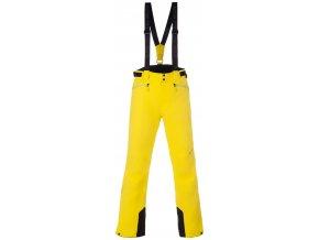 Pánské lyžařské kalhoty Alpine Pro SANGO 6 MPAM312564 (velikost: XL)