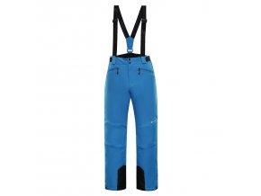 Pánské lyžařské kalhoty Alpine Pro SANGO 6 MPAM312674 (velikost: L)