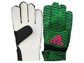 48767 brankarske rukavice adidas x training ah7822