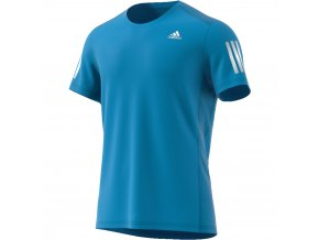 Pánské triko adidas Own The Run Tee Dx1313 (velikost: XL)