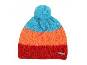 Dětská zimní čepice Alpine pro Tanakil 2 KHAK025475 (velikost: S)