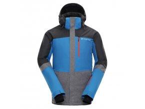 Pánská lyžařská bunda Alpine pro Sardar 2 MJCM308674 (velikost: XL)