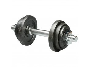 49613 jednorucni cinka nakladaci jednorucni 1x 10 kg prumer 30