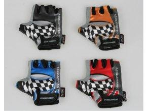 51908 detske cyklisticke rukavice freerace