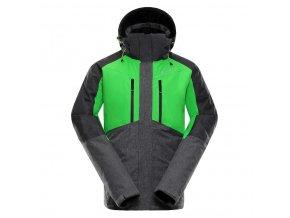 Pánská lyžařská bunda Alpine pro Sardar MJCK220563 (velikost: L)
