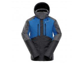 Pánská lyžařská bunda Alpine pro Sardar MJCK220674 (velikost XL)