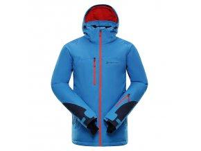 Pánská lyžařská bunda Alpine Pro Mikaer 2 MJCM306674 (velikost: XXL)