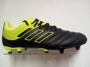 Fotbalová obuv adidas Copa 19.3 FG bb8090 (velikost. 9     43 1/3)