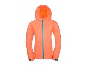 Dětská bunda Alpine pro Vibo KJCN151508 (velikost 140-146)