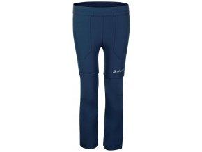 Dětské kalhoty Alpine pro Pantaleo 4 KPAN131602 (velikost 128-134)